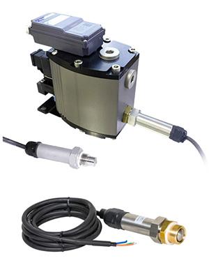 DRAIN MASTER自动排水器的加热单元如何连接在排水器上
