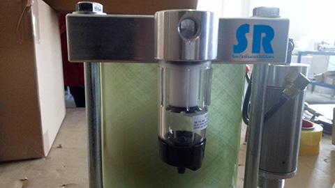 SR空压系统防爆排水器DLITSAD在大连仓库