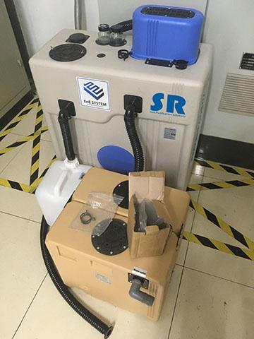YUSOO-42及SR YUSOO-BREAKER空压系统油水分离器除油滤芯