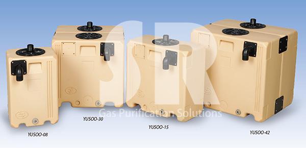 多种型号的SR YUSOO-BREAKER空压系统油水分离器除油滤芯