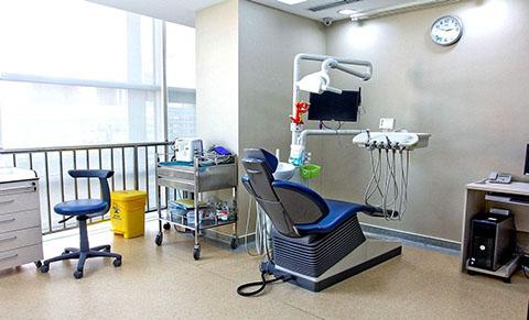 口腔医院负压系统的实际应用