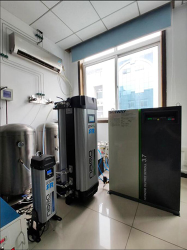 SR超高纯度氮气发生器技术参数一定要符合技术要求