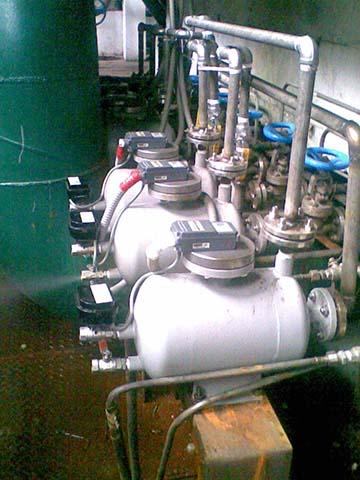 B型正压DrainMaster电子自动排污阀