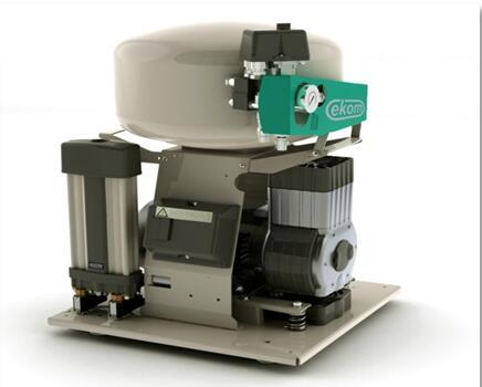 D1系列SR模块化吸干机可以集成