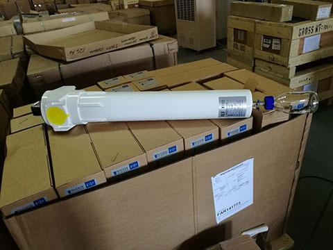 SR医用中心吸引系统除菌过滤器S250MV