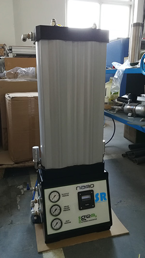SR模块氮气发生器大连仓库现货