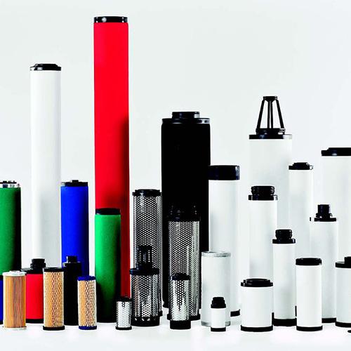 英国WALKER生产的知名品牌过滤器的替换滤芯